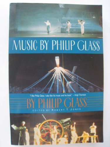 9785551190929: Music by Philip Glass