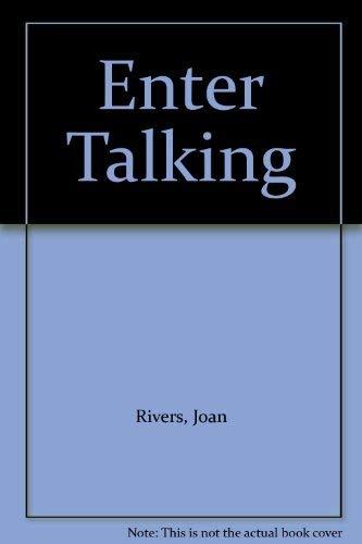 9785551191766: Enter Talking