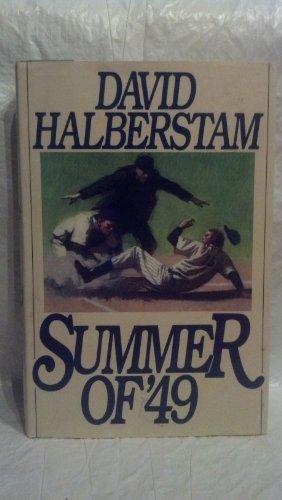 9785551234654: Summer of '49