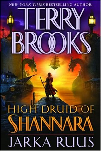 9785551277354: High Druid of Shannara