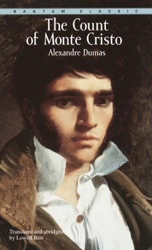 The Count of Monte Cristo: Dumas Alexandre