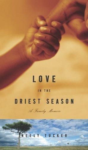 9785551289593: Love in the Driest Season
