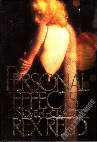 9785551319627: Personal Effects