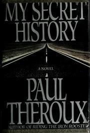 9785551375869: My Secret History