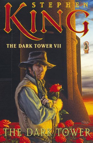 9785551376378: The Dark Tower VII