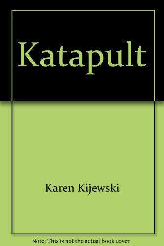Katapult (Kat Colorado Mysteries) (5551473511) by Kijewski, Karen
