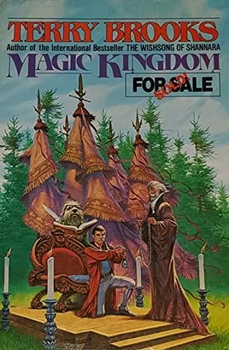 9785551477273: Magic Kingdom for Sale Sold!