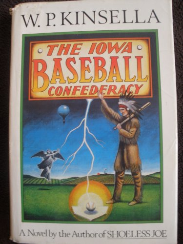 9785551497028: The Iowa Baseball Confederacy