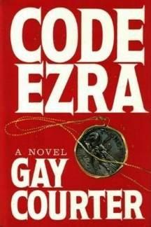 Code Ezra: Gay Courter