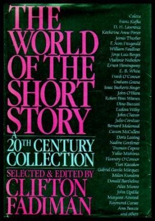 World of the Short Story: A Twentieth Century Collection (5551497801) by Fadiman, Clifton
