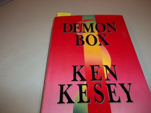 9785551546177: Demon Box