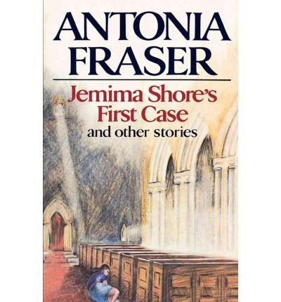 9785551587064: Jemima Shore's First Case and Other Stories