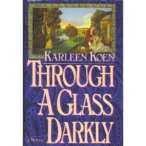 9785551630937: Through a Glass Darkly
