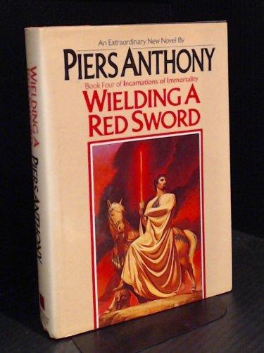 9785551660859: Wielding a Red Sword