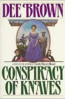 9785551683360: Conspiracy of Knaves