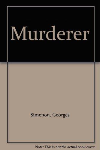 9785551776369: Murderer