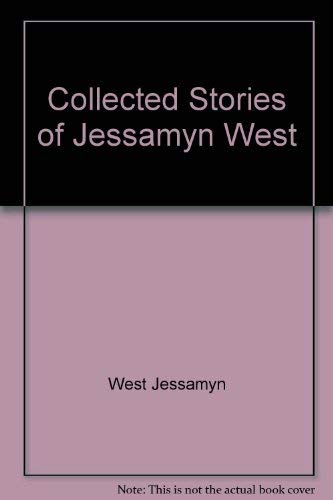 9785551776390: Collected Stories of Jessamyn West