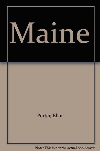 9785551785224: Maine