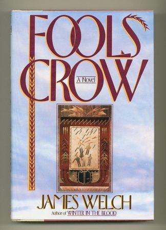 9785551810209: Fools Crow