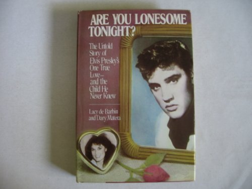 9785551852612: Are You Lonesome Tonight?