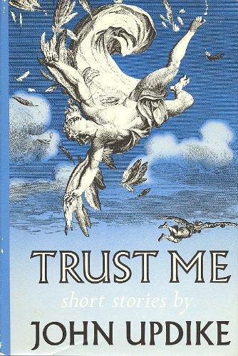 9785551880714: Trust Me