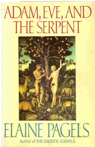 9785551880745: Adam, Eve and the Serpent