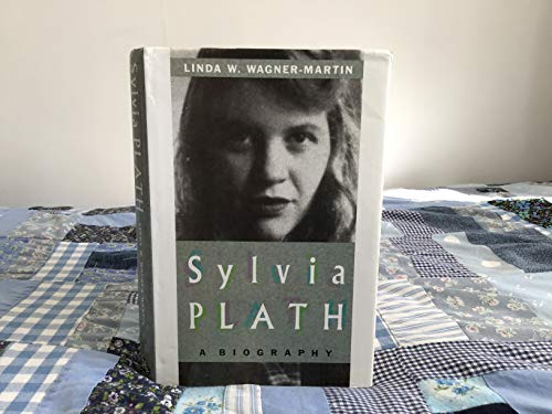 Sylvia Plath (5551948773) by Linda Wagner-Martin