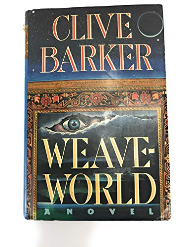 Weaveworld (9785551949336) by Clive Barker