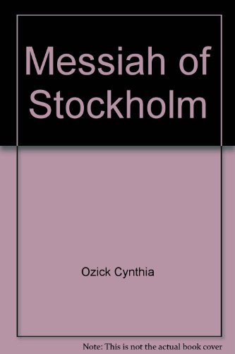 9785551970248: Messiah of Stockholm