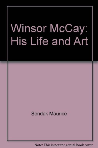 9785552005796: Winsor McCay: His Life and Art