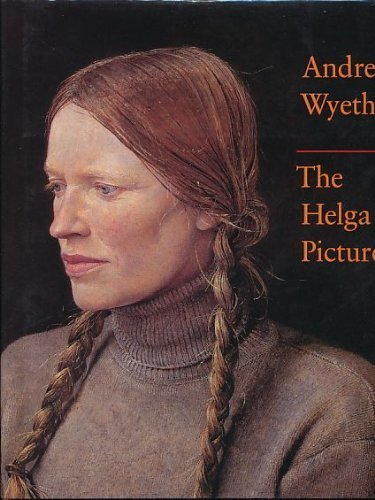9785552024926: Andrew Wyeth: The Helga Pictures