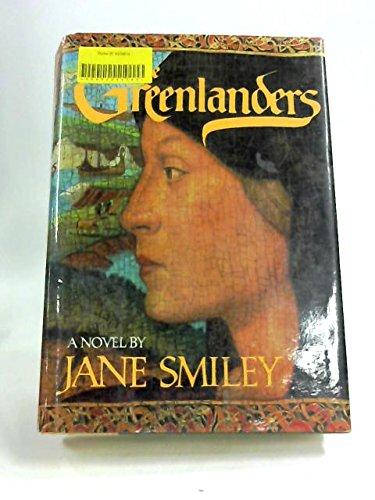 9785552039944: The Greenlanders