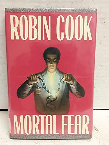 9785552047406: Mortal Fear