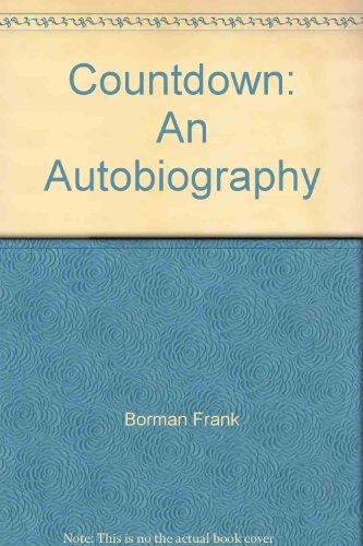 9785552106851: Countdown: An Autobiography