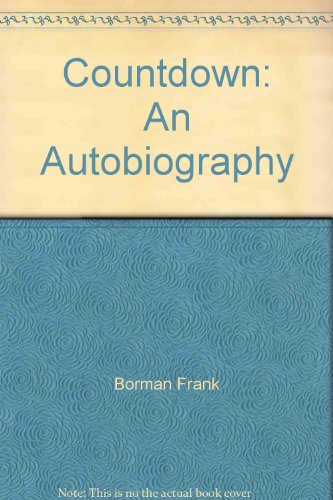 9785552106851: Countdown: An Autobiography