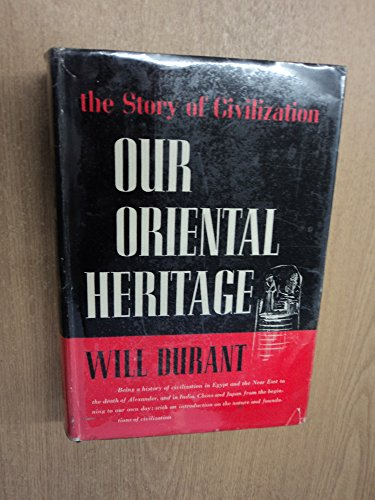 9785552124046: Our Oriental Heritage