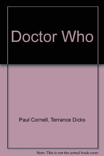 9785552137961: Doctor Who: The Missing Adventures: Goth Opera