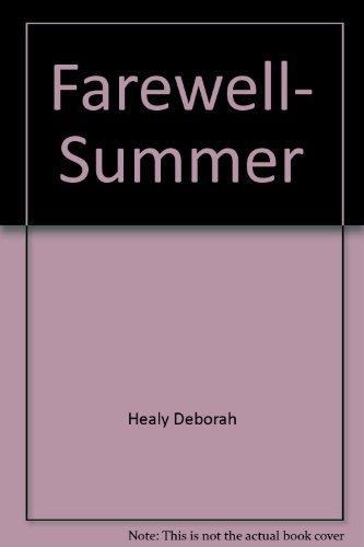 9785552142170: Farewell, Summer