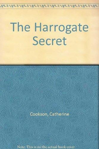 9785552163427: The Harrogate Secret, Large Print Edition