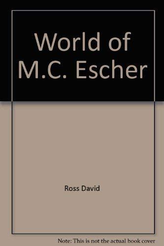 9785552173716: World of M.C. Escher