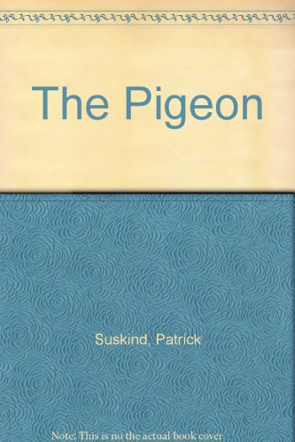 9785552237548: The Pigeon