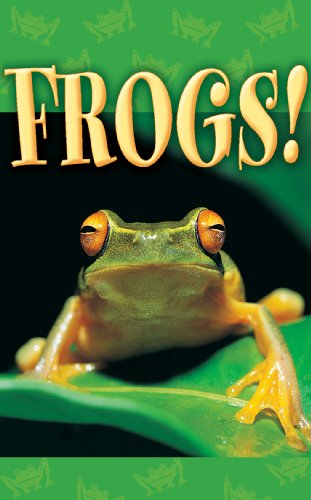 9785552239283: Frogs! (Pack of 25) (Proclaiming the Gospel)
