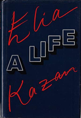 9785552243648: Elia Kazan