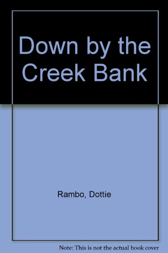 9785552267620: Down by the Creek Bank