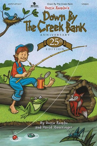 9785552267637: Down by the Creek Bank [With Book]