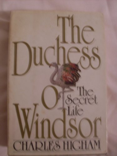 9785552286225: Duchess of Windsor: The Secret Life