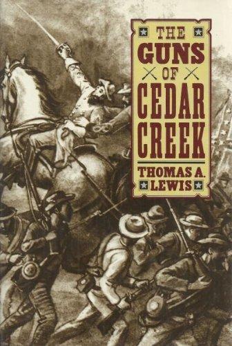 9785552304288: Guns of Cedar Creek