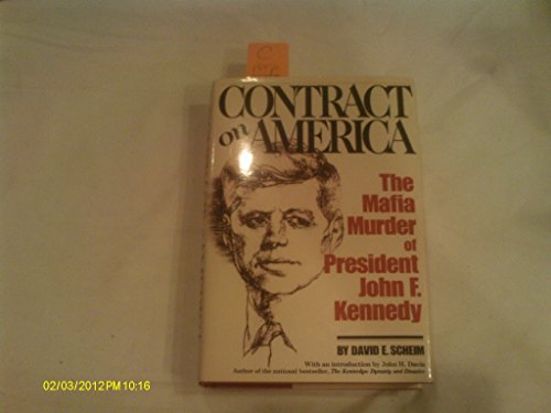 9785552380459: Contract on America