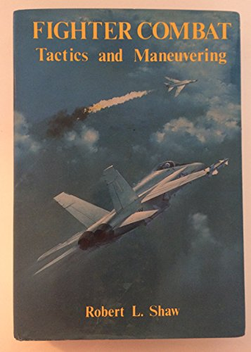 9785552396610: Fighter Combat: Tactics and Maneuvering