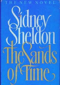 9785552399802: Sands of Time